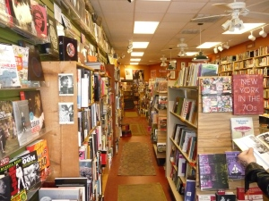 A capella books