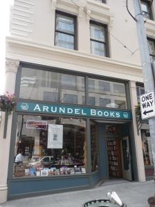 Arundel Books