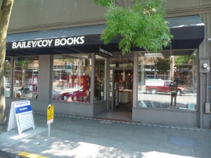 Bailey Coy Books